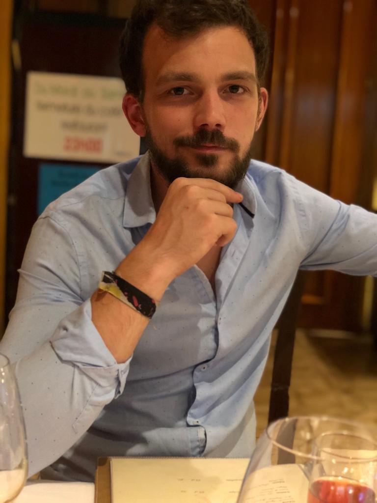Loïc Roth